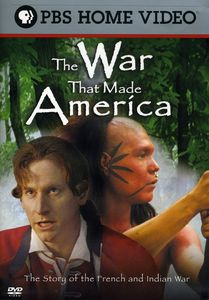 The War That Made America [2 Discs] [TV Mini Series]