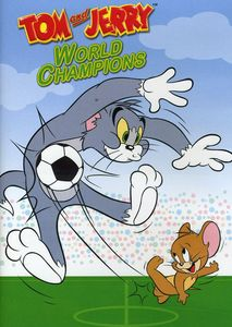 Tom and Jerry: World Champions