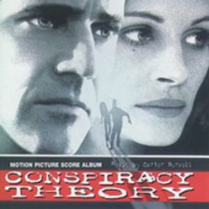Conspiracy Theory (Original Soundtrack)