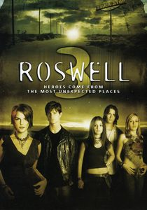 Roswell: Season 3 [5 Discs] [WS] [Repackaged]