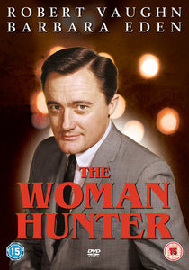 Woman Hunter (1972)