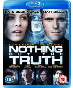 Nothing But the Truth [Import]