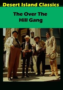 Over the Hill Gang