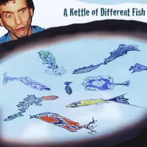 Kettle of Different Fish