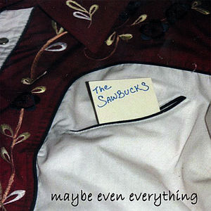 Maybe Even Everything
