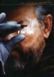 Criterion Collection: F For Fake [2 Discs] [Documentary] [Special Edition] [WS]