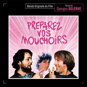 Preparez Vos Mouchoirs (Original Soundtrack) [Import]