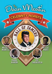 The Dean Martin Celebrity Roasts: Hall of Famers