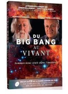 Du Big Bang Au Vivant [Import]