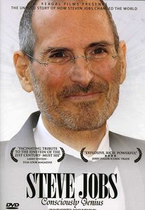 Jobs,steve /  Consciously Genius: Unauthorized Documentary