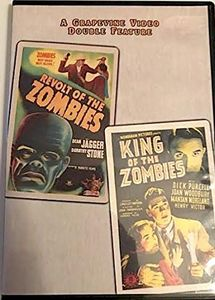 Revolt of the Zombies (1936)/ King of the Zombies