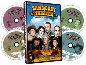 Zane Grey Theatre: The Complete Second Season