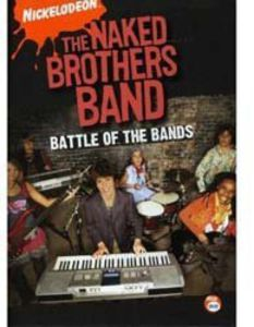 The Naked Brothers Band: Battle of the Bands