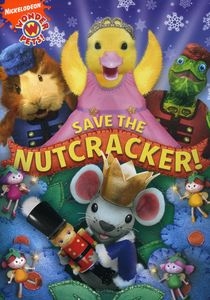 Save the Nutcracker