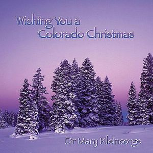 Wishing You a Colorado Christmas