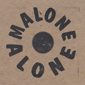 Malone Alone Red