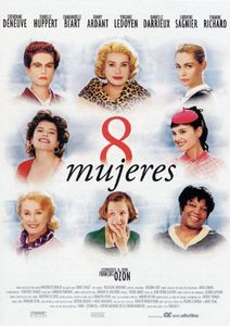 8 Mujeres [Import]