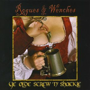 Ye Olde Screw 'N' Shackle