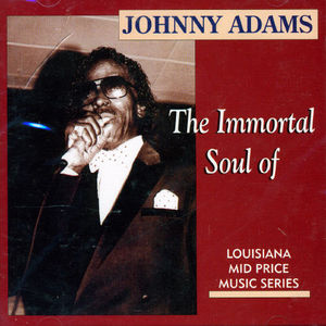 Inmortal Soul of
