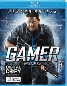 Gamer [Widescreen] [With Digital Copy]