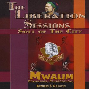 Liberation Sessions: Soul of the City