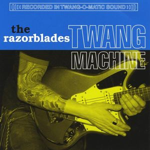 Twang Machine