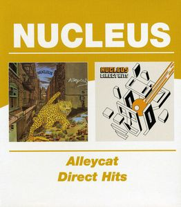 Alleycat /  Direct Hit [Import]