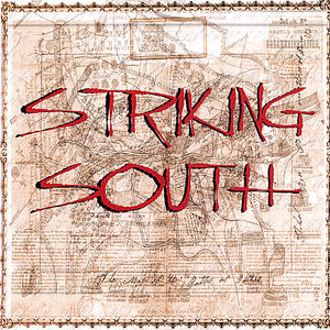 Striking South