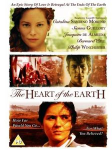 Heart of the Earth
