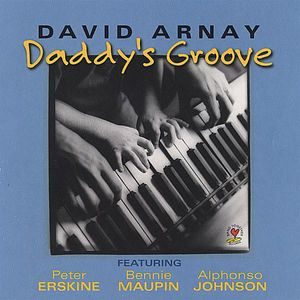 Daddys Groove