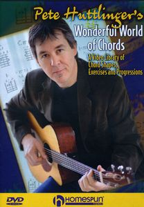 Wonderful World of Chords