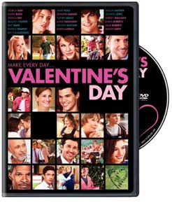 Valentine's Day [2010] [Widescreen]