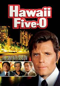 Hawaii Five-O: The Seventh Season