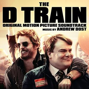 D Train (Original Soundtrack)