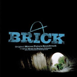 Brick (Original Soundtrack)