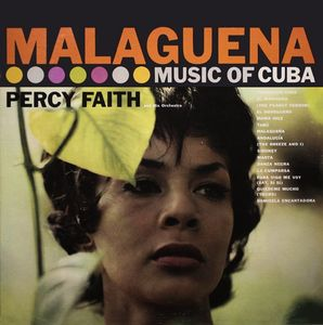 Malaguena :Music of Cuba /  Kismet: Music from [Import]