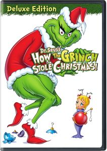 How The Grinch Stole Christmas: 50th Anniversary