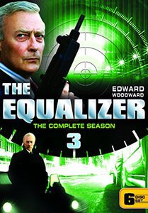 The Equalizer: The Complete Season Three