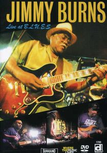 Live at Blues