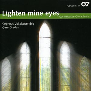 Waldenby/ Hansson/ Nysted : Lighten Mine Eyes