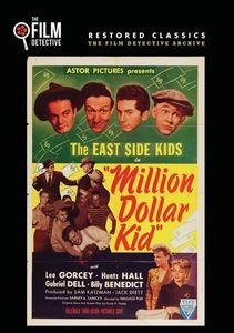 Million Dollar Kid (The East Side Kids)