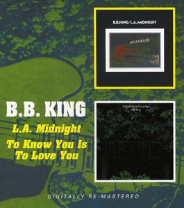 To Know You Is To Love You/ L.A. Midnight [Remastered] [Slipcase] [Import]