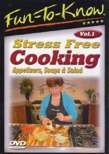 Fun-To-Know - Stress Free Cooking - Main Courses & Desserts, Vol. 2