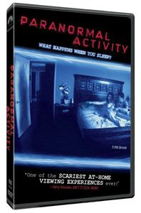 Paranormal Activity [Widescreen]