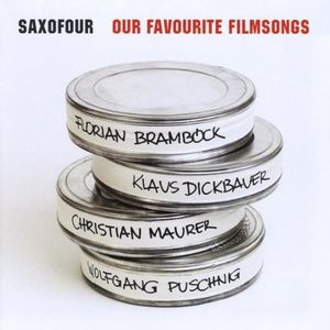 Our Favourite Filmsongs