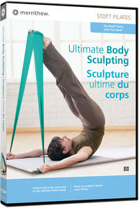 Ultimate Body Sculpting [English/ French Packaging]