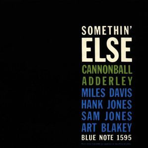 Somethin Else [Limited Edition] [Remastered] [Import]