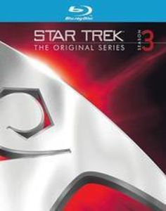 Star Trek: The Original Series - Season 3 [Full Frame] [6 Discs] [O-Sleeve]
