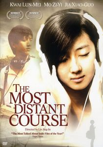 Most Distant Course