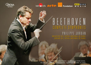 Beethoven: Complete Symphonies [Box Set]